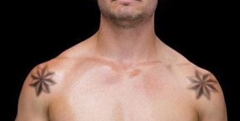 """Наколка """"зірки"""" на плечах: значення. Що означають зірки на плечах у засуджених?"""