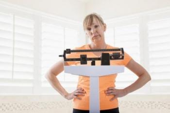Алгоритм вимірювання зросту і ваги пацієнта