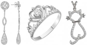 кольцо со знаком бесконечности сколько стоит