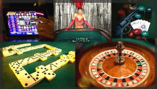 казино играть бесплатно демо счёт 5000