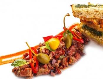 Рецепт блюд с лавашем