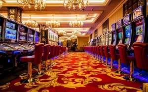 Игровые автоматы играть бесплатно без регистрации резидент